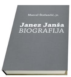 Janez Janša, Biografija