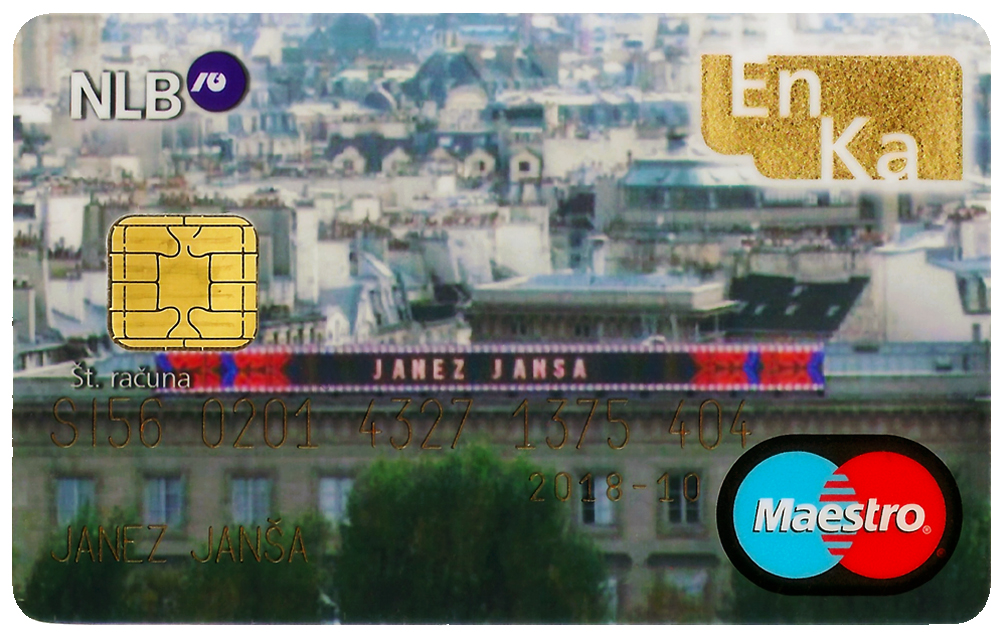 38_Janez Jansa_Signature Monnaie de Paris_Gold Maestro