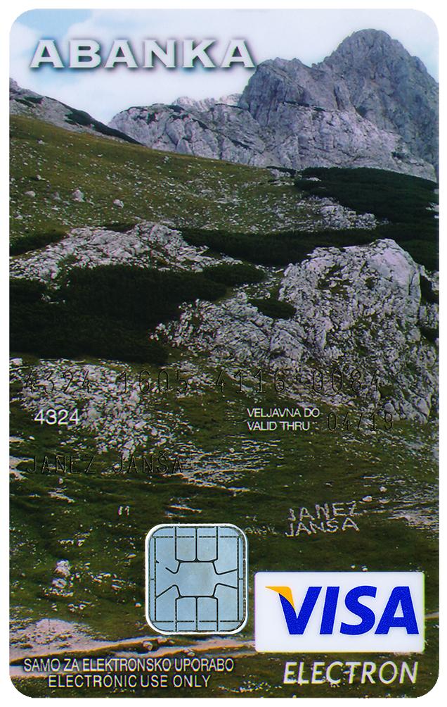 36_Janez Jansa_Signature Horse Saddle_Visa Electron