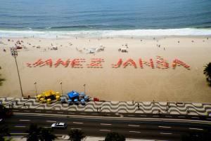 Signature (Copacabana), Rio de Janeiro, 2008