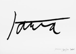 Janez Jansa_signature_01