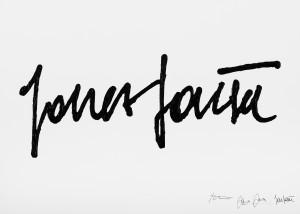 Janez Jansa_signature_03